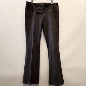 Refuge Bootcut Disco Denim Jeans Size 9